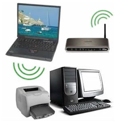 WIRELESS / WIRED NETWORKS HOME/ BUSINESS